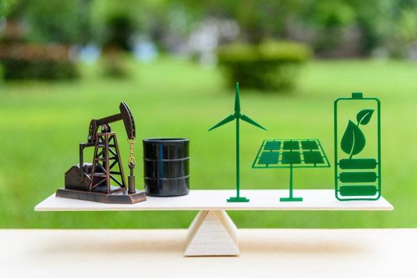 consommation et energie
